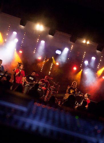 ITTY Concert